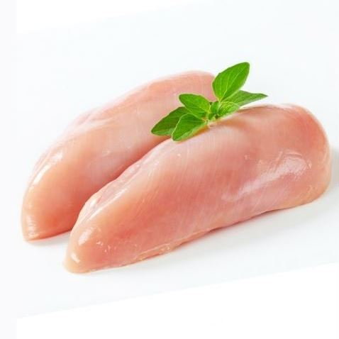 LOCAL FREE RANGE CHICKEN FILLETS 2X150GR - DeGusta Grocery Home Delivery