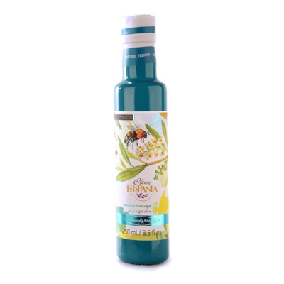 EXTRA VIRGIN OLIVE OIL (ARBEQUINA) BOTTLE 0.25L - DeGusta Grocery Home Delivery