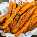 FROZEN SWEET POTATO FRIES 2.5KG - DeGusta Grocery Home Delivery