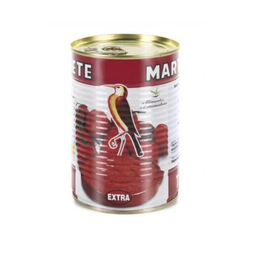 MARTINETE CRUSHED TOMS 400g