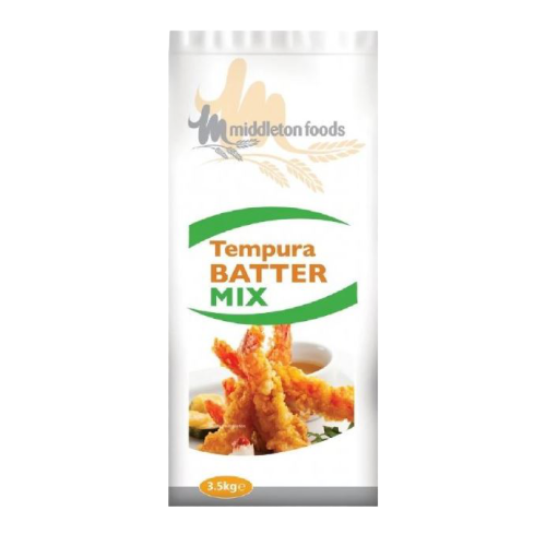 TEMPURA BATTER 3.5KG - DeGusta Grocery Home Delivery