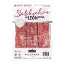 SLICED SALCHICHON 100g - DeGusta Grocery Home Delivery