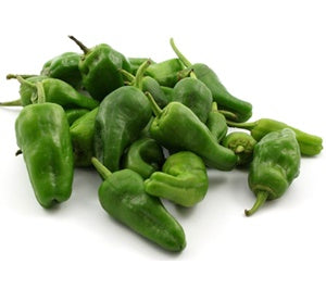 PADRON PEPPERS BAGS 350g - DeGusta Grocery Home Delivery