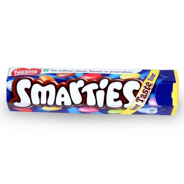 SMARTIES 38GR - DeGusta Grocery Home Delivery