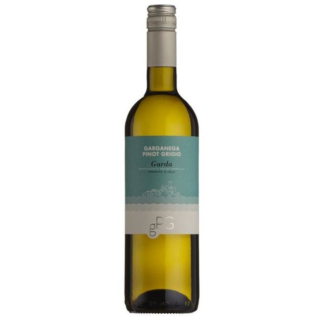 WHITE WINE (PINOT GRIGIO GARDA) 75CL - DeGusta Grocery Home Delivery