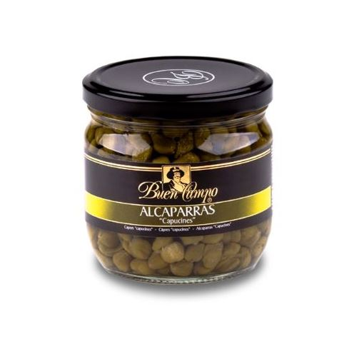 CAPERS JAR 135g - DeGusta Grocery Home Delivery
