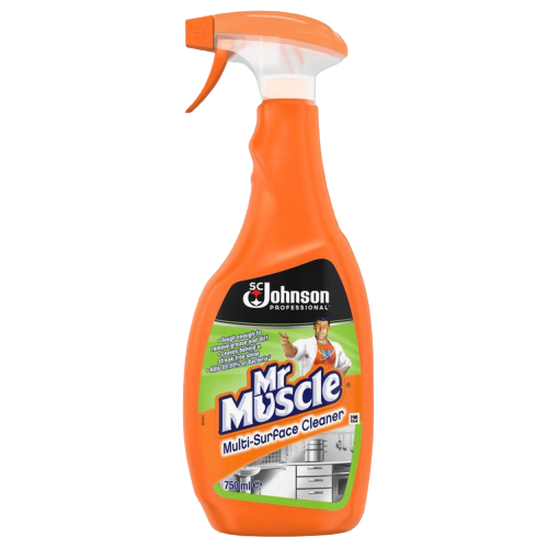 ANTIBACTERIAL MULTISURFACE CLEANER 750ML - DeGusta Grocery Home Delivery