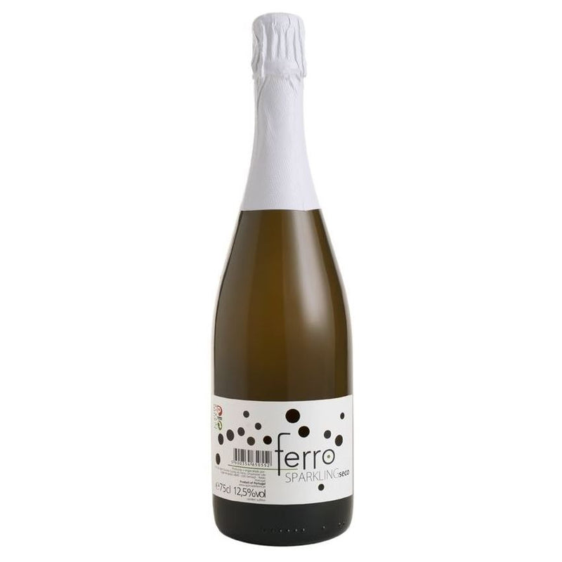 SPARKLING WINE QUINTA DO FERRO 12% - DeGusta Grocery Home Delivery