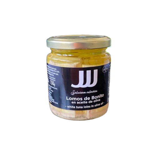 TUNA IN OLIVE OIL JAR 250ML - DeGusta Grocery Home Delivery