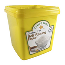 GLUTEN FREE SELF RAISING FLOUR 3kg - DeGusta Grocery Home Delivery