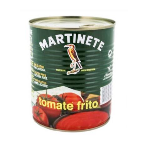 MARTINETE FRIED TOMATO 810g