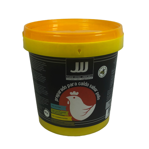 CHICKEN STOCK POWDER 1kg