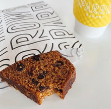 Load image into Gallery viewer, Pumpkin chocolate Loaf