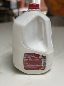 Whole Milk, Gallon ***Local Delivery Only***