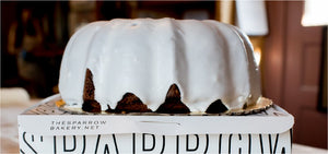 Carrot Cake ***Local Delivery ONLY***