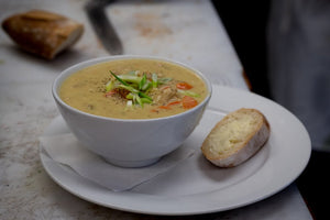 Seasonal Soup for 2 ***Local Delivery ONLY***