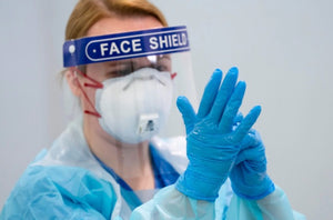 Press here -Assorted PPE - Face Masks
