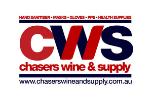 Chasers Wine & Supply