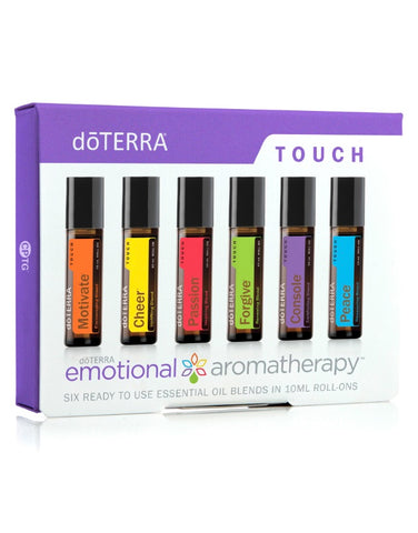 Emotional Aromatherapy Roll On oils