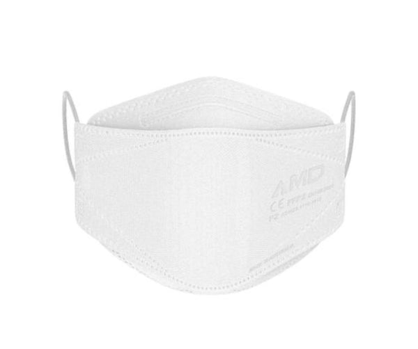 P2 Nano Tech particulate Respirator Four Layers $3.00 plus gst each mask Australian Made