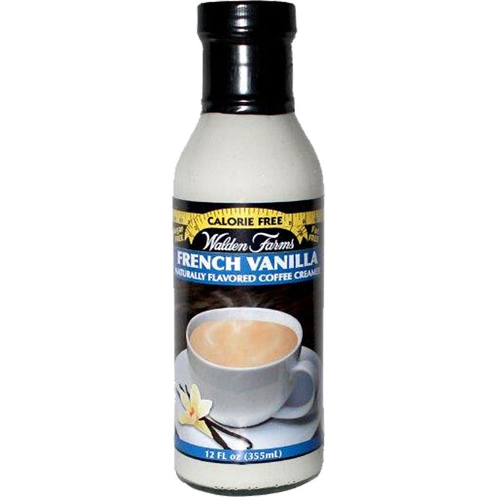 Walden Farms Coffee Creamers *Additional Shipping Charges May Apply*