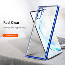 Load image into Gallery viewer, TORRAS Galaxy Note 10 Plus Case Crystal Clear Ultra-Thin Slim Fit Soft TPU Cover 6.8 inch - TORRAS