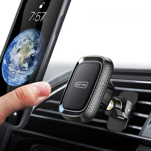 Magnetic Phone Car Mount, Anti-Shake Air Vent Cell Phone Holder Stand - TORRAS