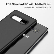 Load image into Gallery viewer, TORRAS Slim Fit Galaxy S10 Plus Case, Hard Plastic Ultra Thin Phone Case with Matte Finish Grip - TORRAS