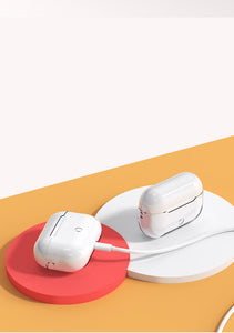 The TORRAS AirPods Pro Case-Crystal Clear
