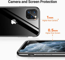 Load image into Gallery viewer, TORRAS iPhone 11 Pro Max Case, Ultra-Thin Slim Fit Soft Silicone TPU Cover Case 6.5 inch - TORRAS