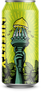 Citra Double IPA 440ml Can