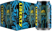 Load image into Gallery viewer, Jungle Juice Hazy IPA 6pk Cans
