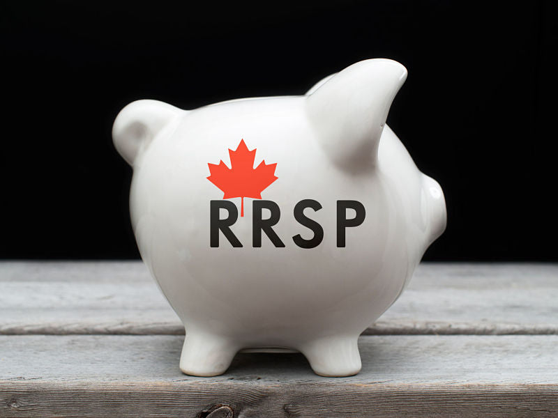 What Is An RRSP - Registered Retirement Savings Plan
