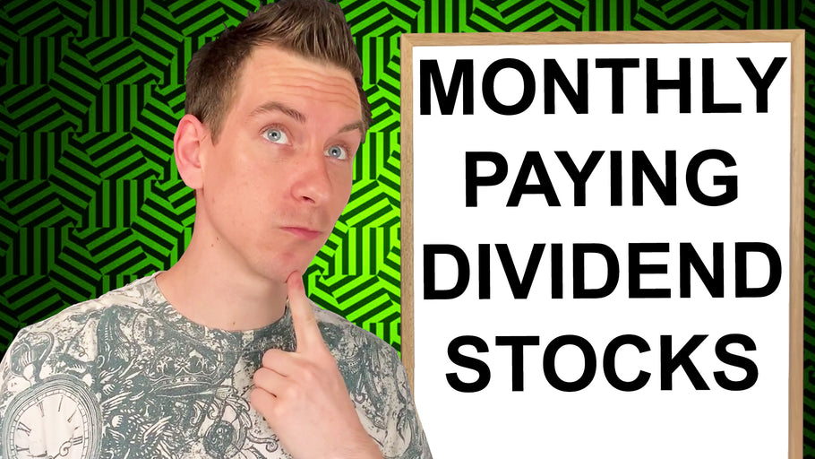 The Best Monthly Paying Dividend Stocks In 2020 For Passive Income