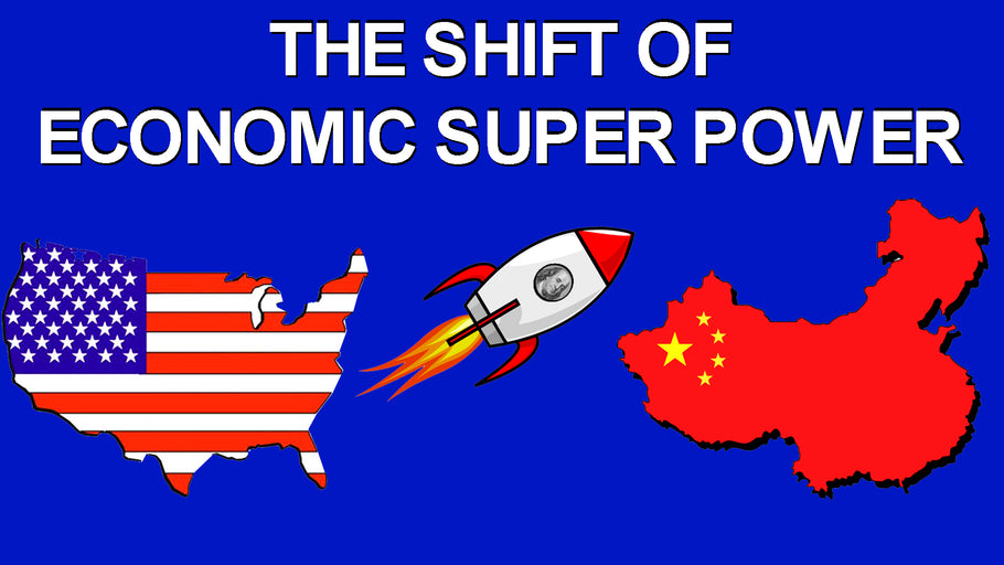 The Quite Crisis Between Economic Superpowers