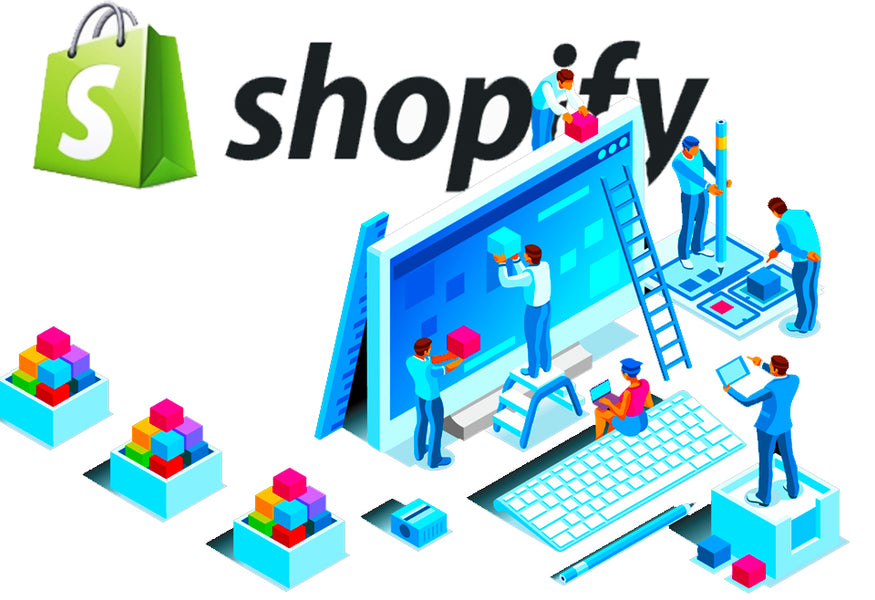 Two Valuable Tips When Building A Shopify Store