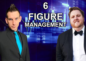 Financial Freedom Calculation & 6 Figure Management