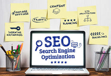 "Load image into Gallery viewer, How To Use Search Engine Optimization ""SEO"""