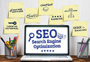 "How To Use Search Engine Optimization ""SEO"""