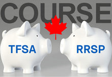 Load image into Gallery viewer, RRSP & TFSA