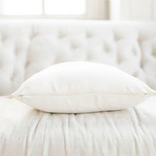 Load image into Gallery viewer, Let's Sleep In Pillow