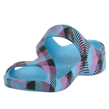 Load image into Gallery viewer, Women's Loudmouth Z Sandals - Miami Slice