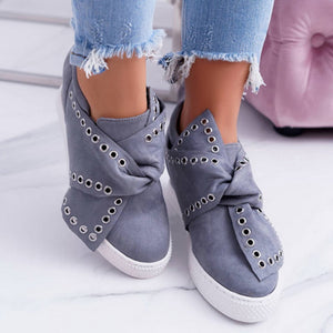 Casual Flat Plus Size Women loafers Ladies