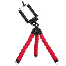Load image into Gallery viewer, Universal Adjustable Phone Tripod