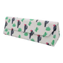 Load image into Gallery viewer, REAL SIC Cactus Glasses Case - Cactus (Small)