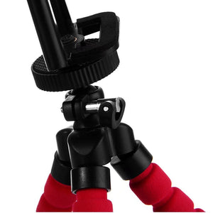 Universal Adjustable Phone Tripod