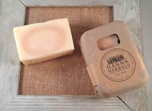 Load image into Gallery viewer, Lemongrass Soap - soap - natural soap - homemade