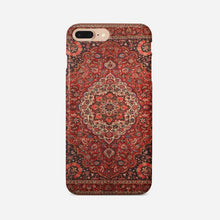 Load image into Gallery viewer, iPhone 8 Plus Case Persian Rug iPhone X Case