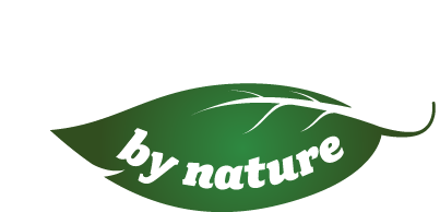 The Van Dyk's Blueberry logo that reads, 'Van Dyk's by nature'.'
