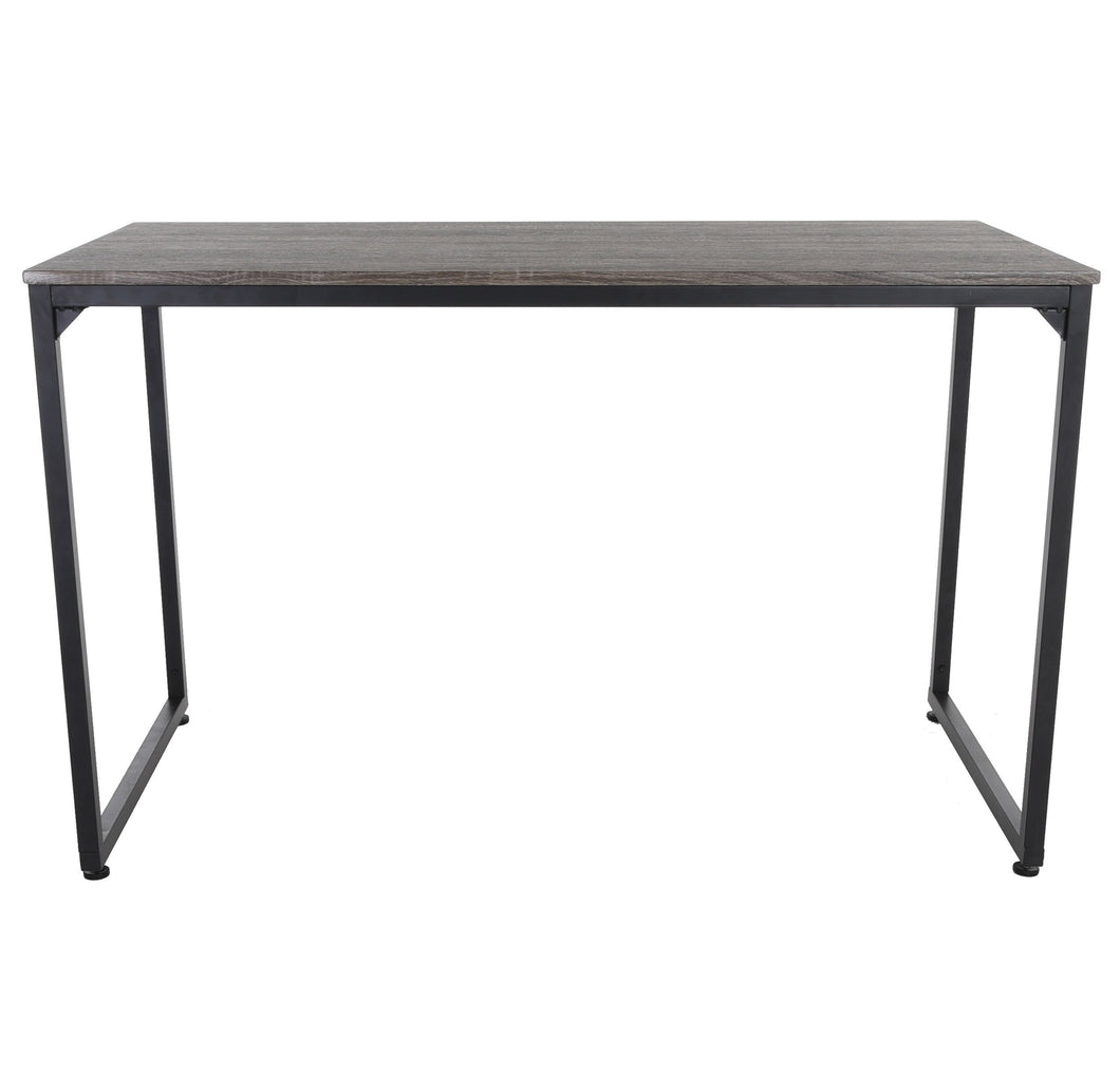 Zenvida Home Office Desk Modern Simple Computer Workstation Study Table